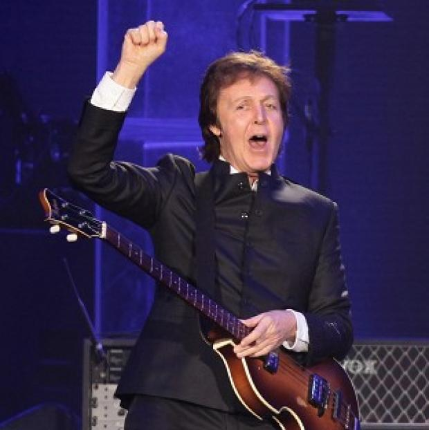 This Is Local London: Sir Paul McCartney has cancelled his Japan tour after being ill with a virus
