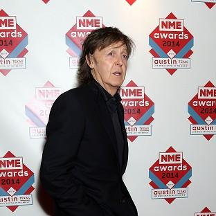 Sir Paul McCartney has had to call off his concert in South Korea
