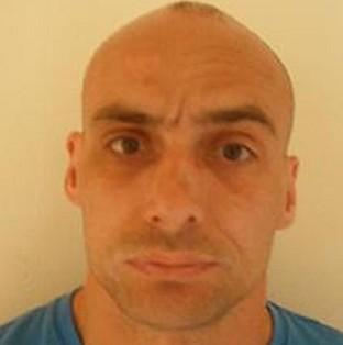 This Is Local London: Anthony Peloe and John Arnold have gone on the run after absconding from an open prison