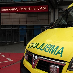 Emergency health services are facing a shortage in specialist doctors
