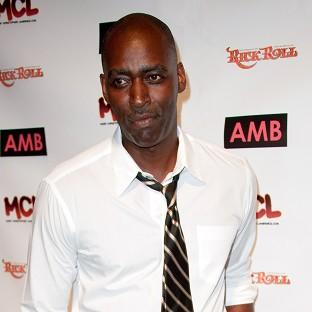 US TV actor Michael Jace has been charged