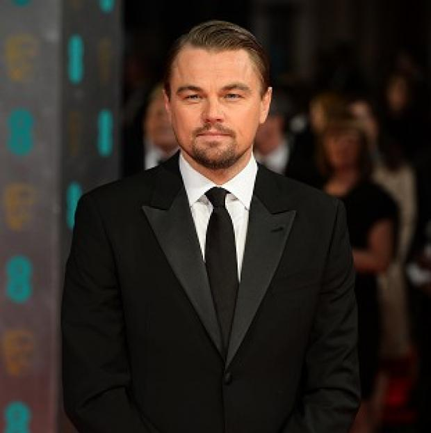This Is Local London: Leonardo DiCaprio has auctioned off a flight to space with him