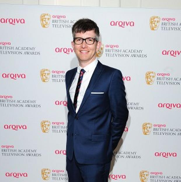 This Is Local London: Choirmaster Gareth Malone