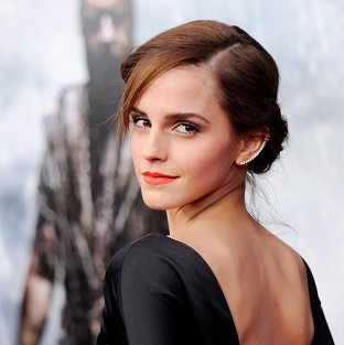 Emma Watson is set to graduate (AP)