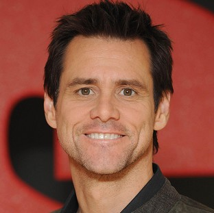 Jim Carrey paid tribute to his dad as he was honoured at an Iowa university