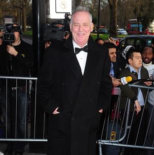 Michael Barrymore will be on The Jeremy Kyle Show in June