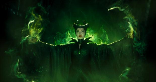 This Is Local London: Maleficent