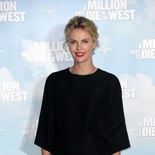 This Is Local London: Charlize Theron compared press intrusion of her life to rape