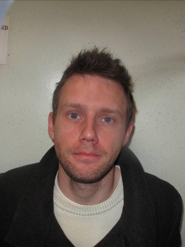 This Is Local London: Webcam pervert Andrew Meldrum spied on women in their homes, including when they were naked