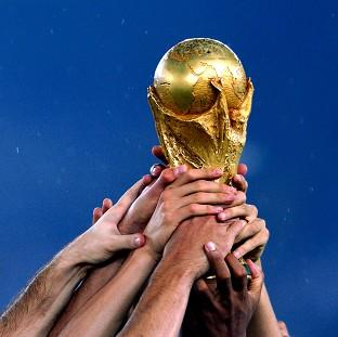 The contest to host the 2022 World Cup should be re-run if allegations about corruption in
