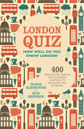 Put your knowledge of south-east London to the test