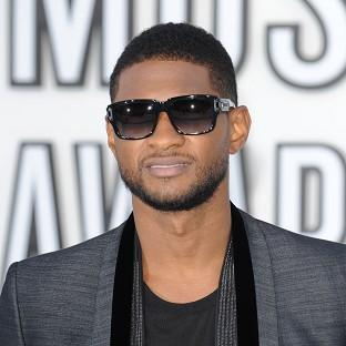 Usher has mentored Justin Bieber for several years