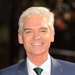 Phillip Schofield is returning to host the sixth series of All Star Mr And Mrs