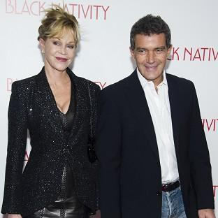 Melanie Griffith and Antonio Banderas are getting divorced