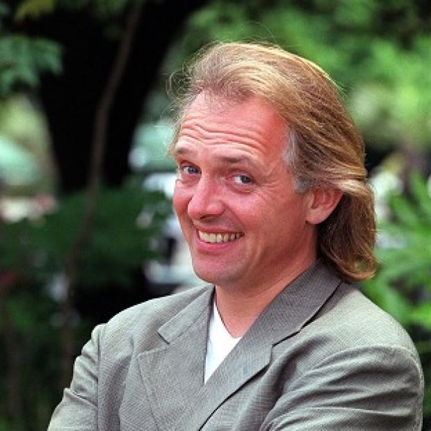 This Is Local London: Tributes poured in for comic Rik Mayall who died aged 56