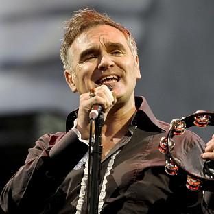 Morrissey has cancelled his US tour due to illness