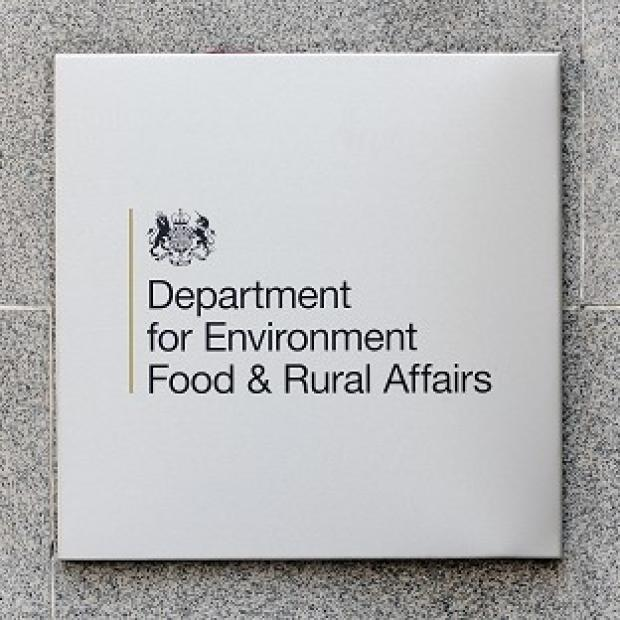 This Is Local London: The Defra employee received costs, along with the damages pay out