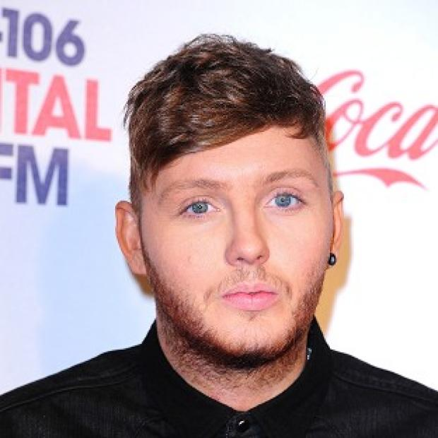 This Is Local London: James Arthur has confirmed his departure from Simon Cowell's record label
