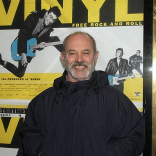 Keith Allen could be joining son Alfie in Game Of Thrones