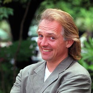 Rik Mayall's football song could be a hit after his death