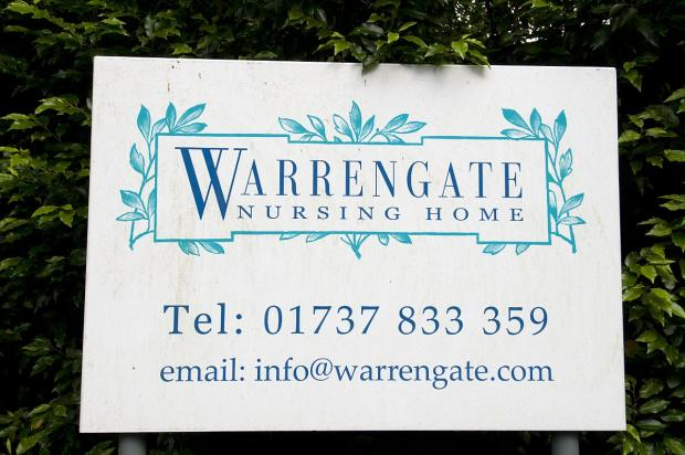 Daniela-Florina Mysllinj was sacked by Warrengate Nursing Home after a string of incidents related to her time there as a nurse