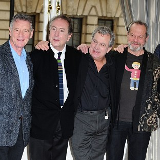 Michael Palin, Eric Idle, Terry Jones, Terry Gilliam and John Cleese will perform their last ever show together on July 20