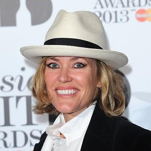 Cerys Matthews has been handed an OBE in the Honours