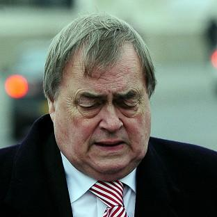 Lord Prescott has warned that China will be discouraged from investing in the UK if ties with the EU are severed.