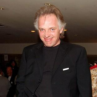 Rik Mayall's failed World Cup song has hit the charts after his death