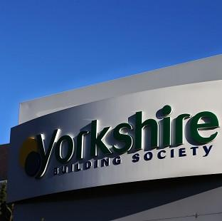 Yorkshire building society was fined £1.4 million by the FCA