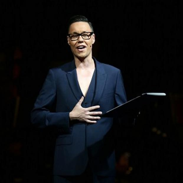 This Is Local London: Gok Wan is thinking about adoption