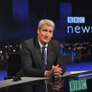 Jeremy Paxman is set to bow out of his Newsnight role