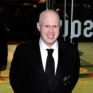 Matt Lucas will play the title role in Pompidou about an oddball aristocrat fallen on hard times and reduced to living in a caravan in front of his crumbling mansion