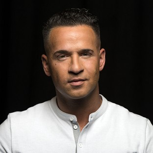 Jersey Shore reality television star Mike 'The Situation' Sorrentino has been arrested after a fight at a tanning salon