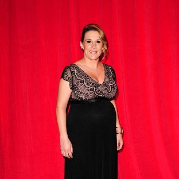 This Is Local London: Sam Bailey is publishing her autobiography