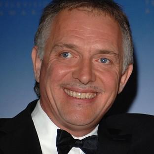 This Is Local London: Rik Mayall collapsed and died last week