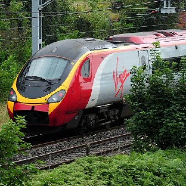 "This Is Local London: Virgin Trains has promised ""significant improvements"" for customers"