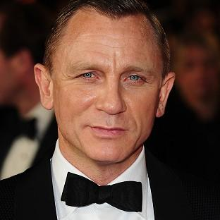 James Bond films, recently starring Daniel Craig, are shot in Pinewood