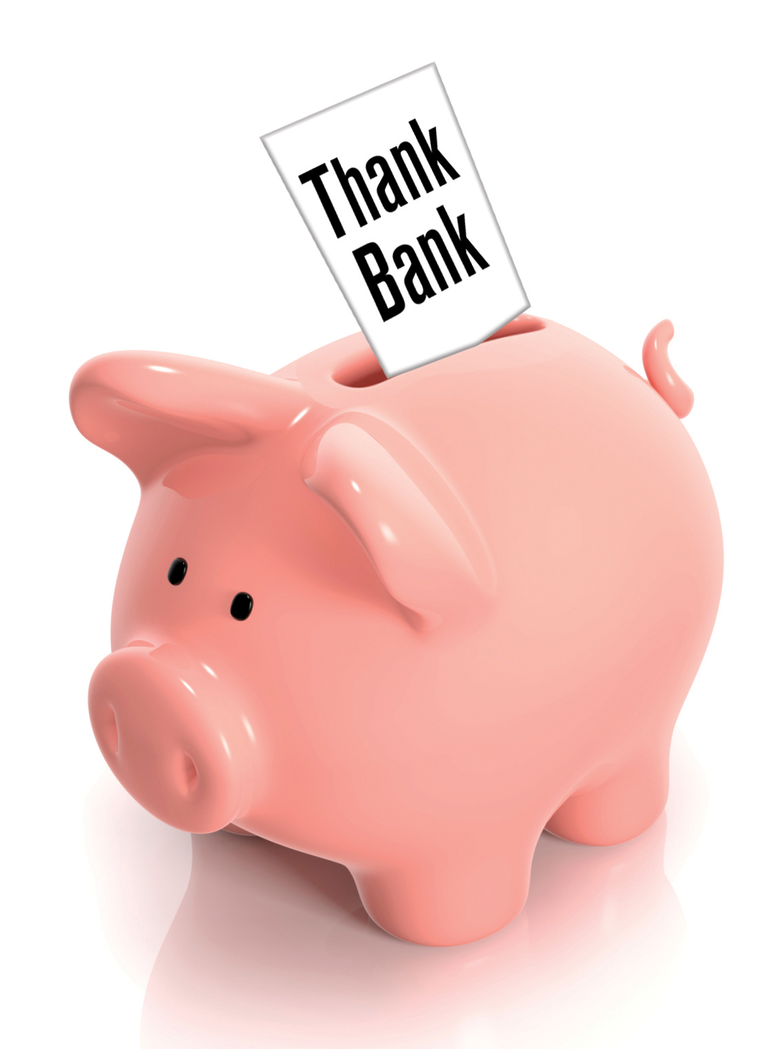 Thank Bank: Readers say thank you