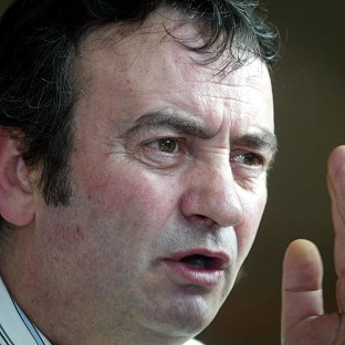 Guildford Four's Gerry Conlon dies