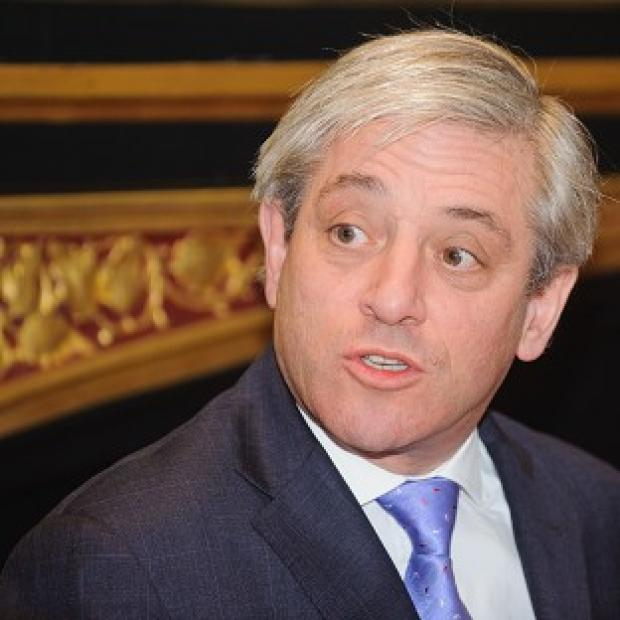 "This Is Local London: John Bercow believes the House of Commons is ""more vibrant and relevant"" now than it was before he took to the Speaker's chair five years ago"