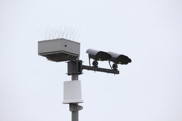 Cabinet agree to shared CCTV deal