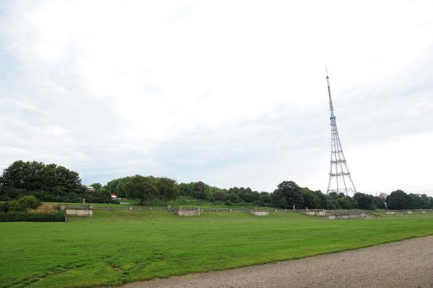 Crystal Palace Park improvement work finally agreed