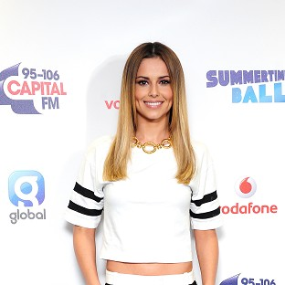 Cheryl Cole hinted she wants to mentor the girls category on the new series of The X Factor