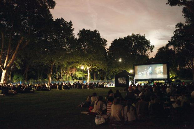 This Is Local London: Classic films on outdoor big screens in south east London this summer