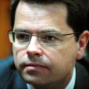 Immigration Minister James Brokenshire has revealed wides
