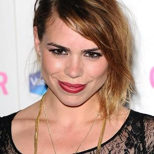 Billie Piper is to star in a new production about the world of tabloid newspapers