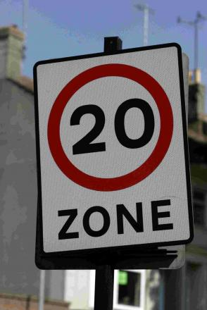 Conservatives evoke constitutional power to delay Surbiton 20mph speed limit decision