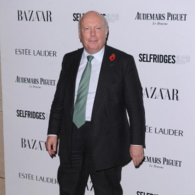 This Is Local London: Julian Fellowes has teased no one is safe from the chop in Downton Abbey