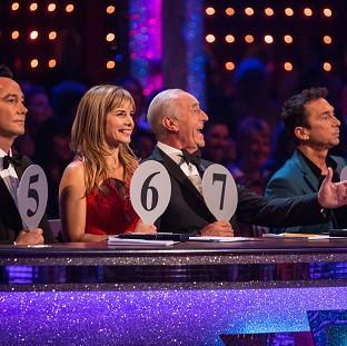 This Is Local London: Craig Revel Horwood, Darcey Bussell, Len Goodman and Bruno Tonioli will be back on the Strictly panel